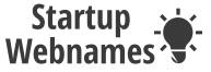 StartupWebnames.com